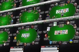 Cara Bermain Judi Poker Online Dengan Easy