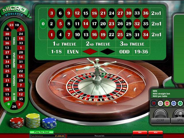 3 Jenis Taruhan Permainan Roulette Yang Menguntungkan