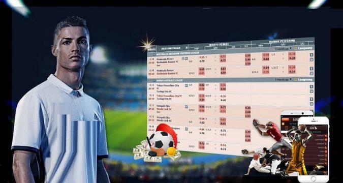 Tips Paling Ampuh Agar Menang Judi Bola Online
