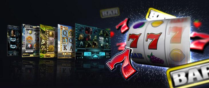 Keuntungan Yang Di Dapat Ketika Bermain Slot Online